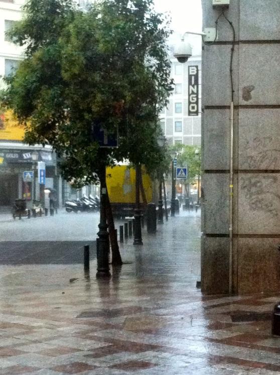 regen madrid