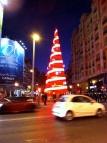 Vodafone Kerstboom