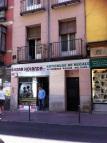 Nederlandse Bazaar in hartje Madrid