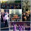 Pasen in Madrid: een groot feest